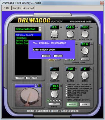 drumagog 4 completo